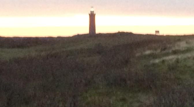 Von Kamperland auf Zeeland nach Ouddorp, Goedereede – West-Nieuwland