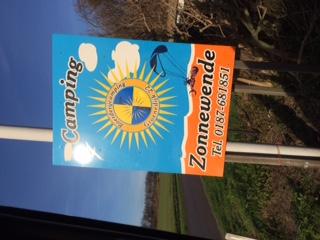 Camping Zonnewende Groenedijk 29.12.15 – 1.1.16