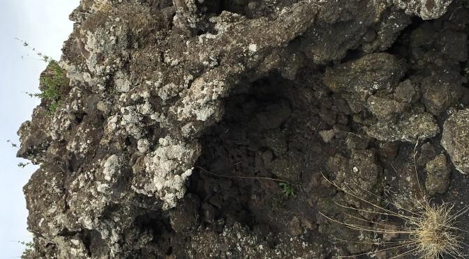 paar Fotos vom Etna..