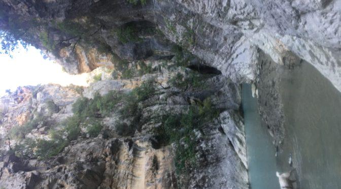 Albanien… auch eine Reise wert