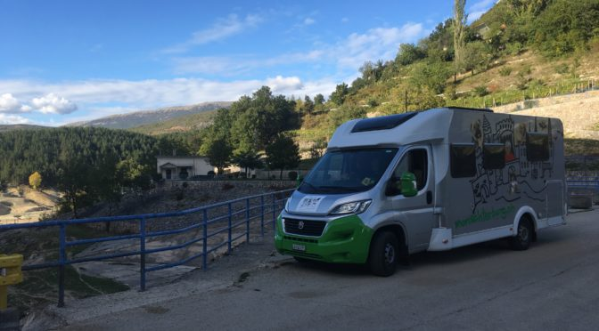 Auf Winnetous Spuren: Nationalpark Krka