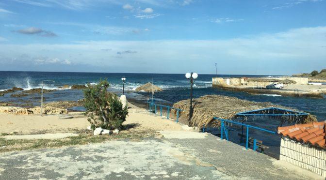 Vom dröhnenden Meer zum sanften Stausee