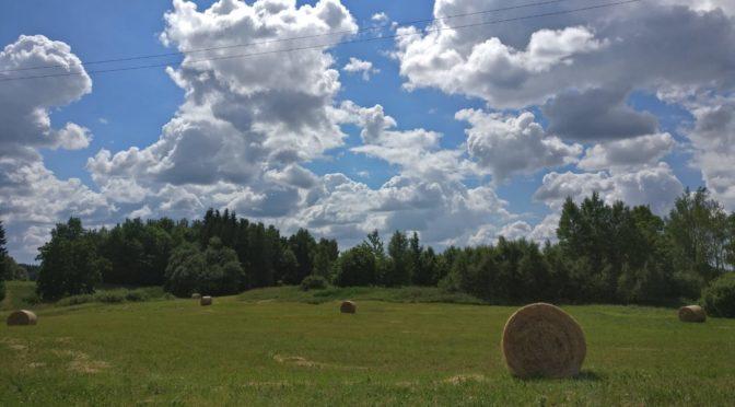 Mystisches Litauen…